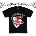 ロックtシャツ バンドtシャツ パンク Van Halen ヴァン ヘイレン Mサイズ Lサイズ 黒色
