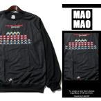 サブリメーション デザイン長袖Tシャツ シューティングゲーム 黒色 S M Lサイズ