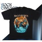 ロックTシャツ Black Veil Brides ブラック ヴェイル ブライズ Mサイズ 黒色