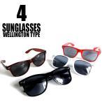 ショッピングサングラス サングラス メンズ  おしゃれ ウェリントン型 サングラス 4カラー 定番 サングラス グラサン メンズ 小物 眼鏡 ダンス衣装 ヒップホップ
