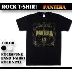 ロックTシャツ PANTERA パンテラ 101 PROOF Mサイズ Lサイズ 黒色 白色