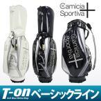 2017 春夏 カミーチャスポルティーバプラス Camicia Sportiva+ キャディバッグ メンズ レディース