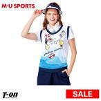 ベスト レディース MUスポーツ エムユー スポーツ M.U