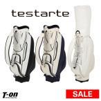TESTARTE TESTキャディバック 73-4183210-19
