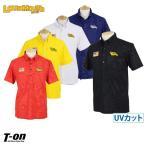 ラウドマウスゴルフ Loud Mouth Golf 半袖シャツ ポロシャツ 半袖ポロシャツ ダークピンク 986 L