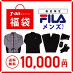 フィラ FILA FILA ゴルフ 788101-BK Mens