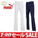 ロングパンツ メンズ プーマゴルフ PUMA・PUMA GOLF