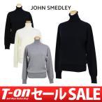ショッピングタートルネック 【50%OFFセール】タートルネックセーター メンズ レディース ジョンスメドレー JOHN SMEDLEY  ゴルフウェア