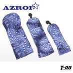 アズロフ AZROF ソフトヘッドカバー