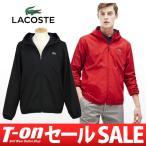 2016 秋冬 ラコステ 日本正規品 LACOSTE ブルゾン ゴルフウェア メンズ