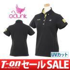【30%OFFセール】クランク 日本正規品 CLUNK ポロシャツ ゴルフウェア レディース