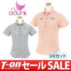 2017 春夏 クランク 日本正規品 CLUNK ポロシャツ ゴルフウェア レディース