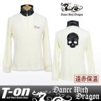 2016 秋冬 ダンス ウィズ ドラゴン DANCE WITH DRAGON ポロシャツ ゴルフウェア メンズ