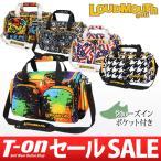ラウドマウスゴルフ日本正規品 LOUDMOUTH GOLF ボストンバッグ