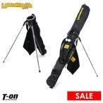 セルフスタンドバッグ 4.5型 46.5インチ対応 メンズ レディース ラウドマウス ゴルフ  LOUDMOUTH GOLF 日本正規品