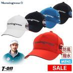 キャップ メンズ マンシングウェア Munsingwear 2019 秋冬 新作 ゴルフ