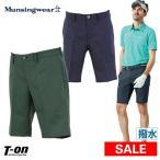 【30%OFFセール】パンツ メンズ マンシングウェア Munsingwear 2019 春夏 新作 ゴルフウェア
