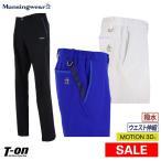 【30%OFFセール】パンツ メンズ マンシングウェア Munsingwear 2019 秋冬 新作 ゴルフウェア