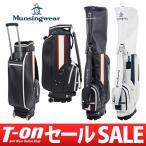 ショッピングキャディバッグ キャディバッグ メンズ レディース マンシングウェア Munsingwear  ゴルフ