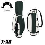 ショッピングキャディバッグ キャディバッグ メンズ レディース ジョーンズ JONES 日本正規品  ゴルフ