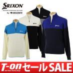 ショッピングセーター セーター メンズ スリクソンbyデサント SRIXON by DESCENTE 2018 春夏 ゴルフウェア
