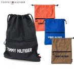 シューズバッグ メンズ レディース トミー ヒルフィガー ゴルフ 日本正規品 TOMMY HILFIGER GOLF 2020 秋冬 新作 ゴルフ thmg0fb6
