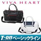 ビバハート VIVA HEART ボストンバッグ メンズ