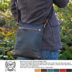 ショルダーバッグ/メンズ/革/レザー/B5/小型/小さめ/iPad mini