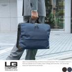 LAGASHA ラガシャ 3wayビジネスバッグ メンズ リュック A4 パソコン