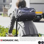 NOMADIC ノーマディック 3wayビジネスバッグ メンズ A4 リュック BS-73