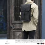 RAINS 防水スクエアリュックミニ メンズ B4 パソコン 雨に強い 鞄 バッグ