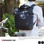 NOMADIC ノーマディック 3wayトートバッグ メンズ リュック A4 軽量