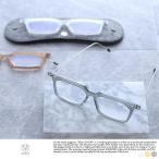 老眼鏡 おしゃれ 軽量 栞 超スリム リーディンググラス スクエア ブルーライトカット  かっこいい 薄い シニアグラス メンズ レディース
