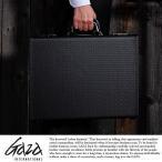 青木鞄 アタッシュケース B4 ビジネス おしゃれ 軽量 大型 黒 GAZA