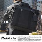 パスファインダー ビジネストートバッグ メンズ A4 2way 大容量