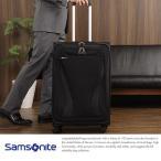 Samsonite サムソナイト ソフトキャリーバッグ 4輪 メンズ Lサイズ 大型