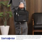 Samsonite サムソナイト パソコンバッグ メンズ B5 2way 小型ビジネスバッグ