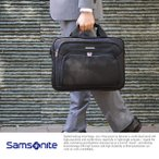 サムソナイト 多機能 メンズ ビジネスバッグ XENON3 Techlocker ナイロン 丈夫 B4 Samsonite