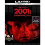 初回限定生産 2001年宇宙の旅 日本語吹替音声追加収録版 4K ULTRA HD HDデジタル リマスター ブルーレイ  1000734982