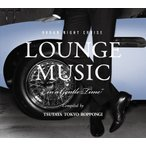 ��TSUTAYA TOKYO ROPPONGI���ꥸ�ʥ�CD��URBAN NIGHT CRUISE LOUNGE MUSIC ��In a Gentle Time��