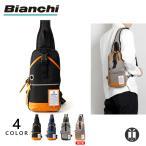 ボディバッグ ビアンキ Bianchi メンズ レディース NBTC-01