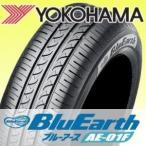 YOKOHAMA (ヨコハマ) BluEarth AE-01F 165/70R14 81S サマータイヤ エーイーゼロイチエフ