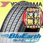 【4本セット】YOKOHAMA (ヨコハマ) BluEarth AE-01F 175/65R14 82S サマータイヤ エーイーゼロイチエフ