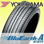 YOKOHAMA (ヨコハマ) BluEarth-A AE50 175/60R15 81H サマータイヤ ブルーアース エース
