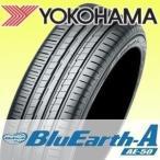 YOKOHAMA (ヨコハマ) BluEarth-A AE50 205/45R17 88W XL サマータイヤ ブルーアース エース
