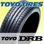TOYO TIRE (トーヨータイヤ) TOYO DRB 205/50R17 89V サマータイヤ トーヨー ディーアールビー