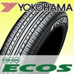 YOKOHAMA (ヨコハマ) ECOS ES31 185/55R15 82V サマータイヤ エコス イーエスサンイチ