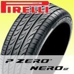 PIRELLI (ピレリ) P ZERO NERO GT 245/45R18 100Y XL (245/45ZR18) サマータイヤ ネロ ジーティー