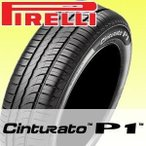 PIRELLI (ピレリ) CINTURATO P1 215/45R17 91W XL サマータイヤ チントゥラートP1