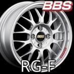 BBS RG-F 15inch 5.5J PCD_100 穴数_4H カラー_SL / BBD / DB / GL ビービーエス ホイール
